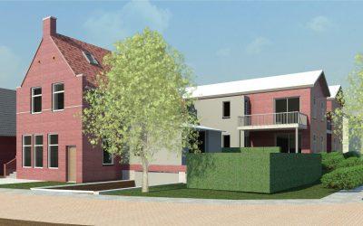 Projectontwikkeling locatie Hekkema Zuidhorn